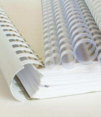 Comb Binding 667x677